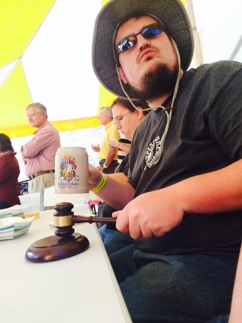 Beer Judge Judges You